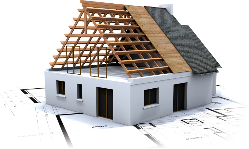 projektovanie domu nahlad